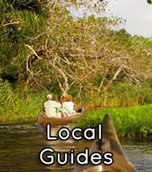 Local Guides